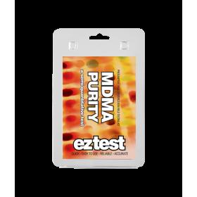 TEST PUREZA ÉXTASIS (MDMA)  *