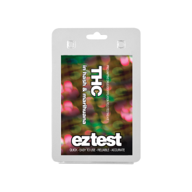 TEST PUREZA THC  *