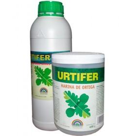 ORTIGA LÍQUIDA (URTIFER)...