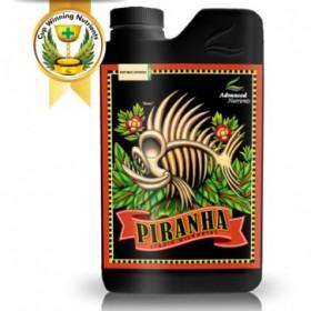 Piranha Liquid, tricomas y...