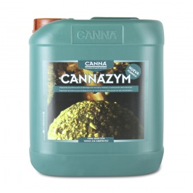 Cannazym, enzimas 5L. Canna  *