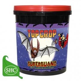 Superguao 1Kg 100% guano de...