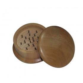 Grinder de madera liso 2...