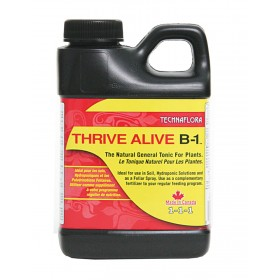 Thrive Alive B1 Red,...