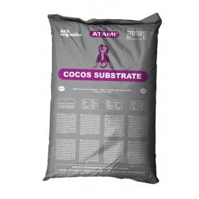 Sustrato fibra de Coco,...