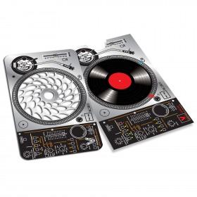 TARJETA GRINDER DJ GROOVE  *