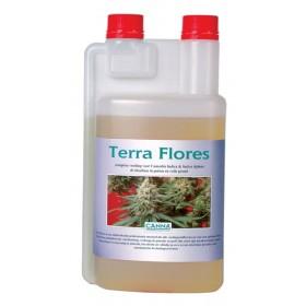 Terra Flores, abono mineral...
