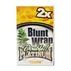 """BLUNT WRAP """"PLATINUM..."""
