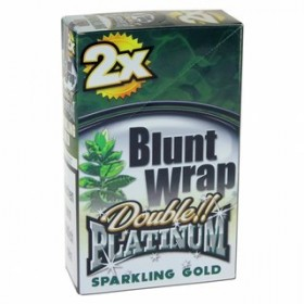 """Blunt Wrap """"Plantinum..."""
