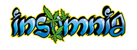 Insomnia Grow Shop